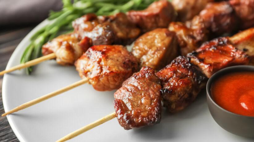 Marynata do mięs z grilla: do karkówki, kurczaka, boczku, szaszłyków, skrzydełek