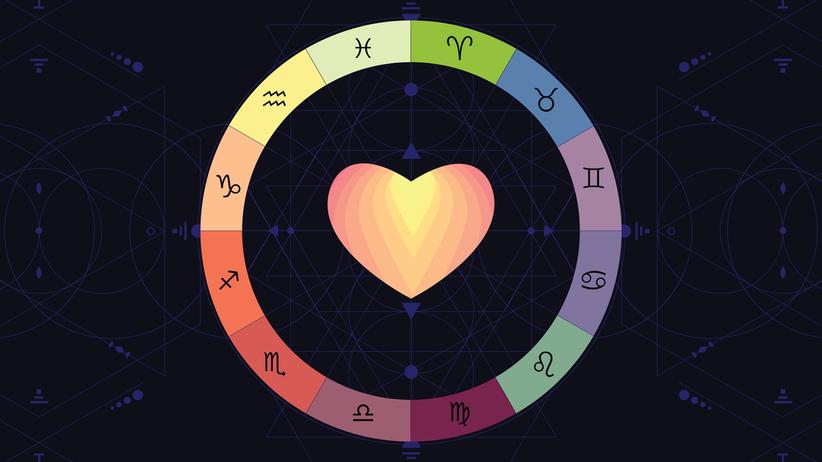 Horoskop miłosny miesięczny