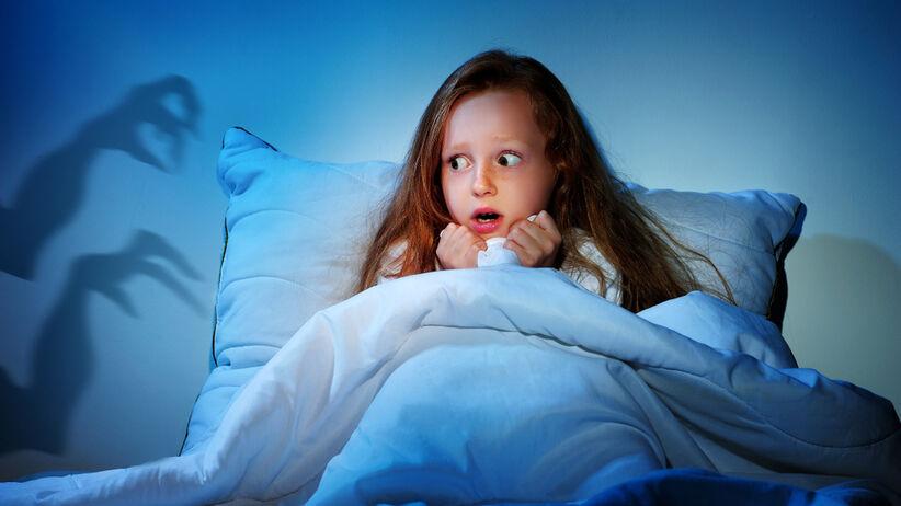 Sennik: strach – znaczenie snu.