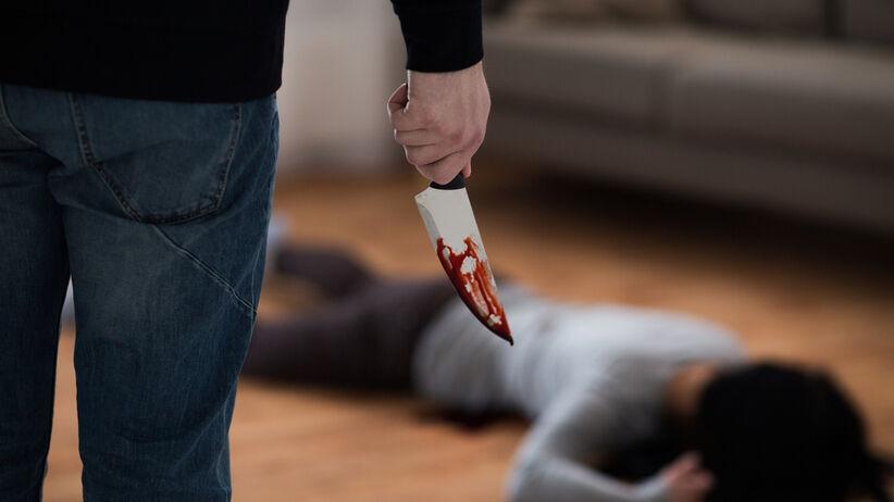Sennik: zabić kogoś – znaczenie snu