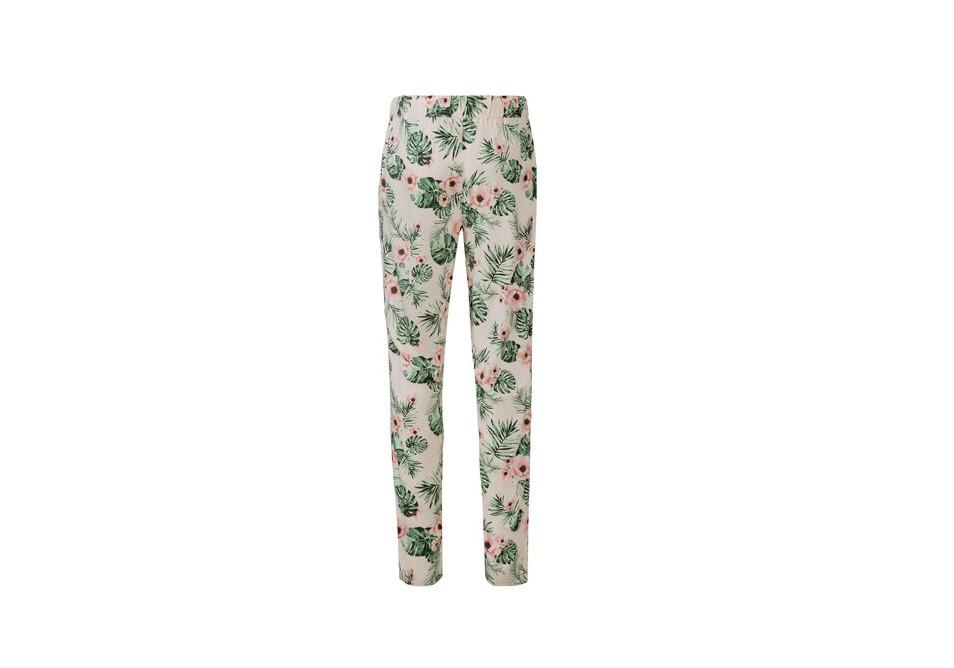 Spodnie na lato z Lidla