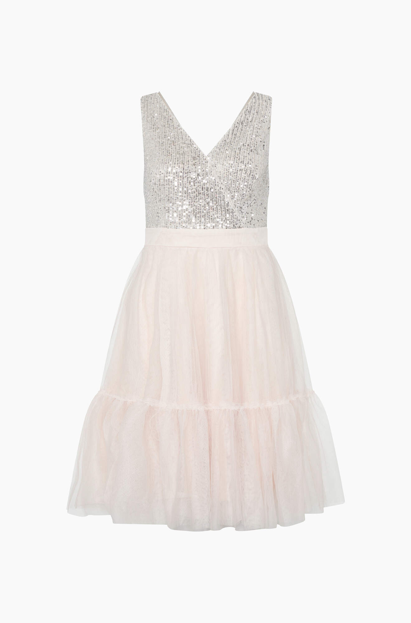 Sukienka na wesele z Orsay
