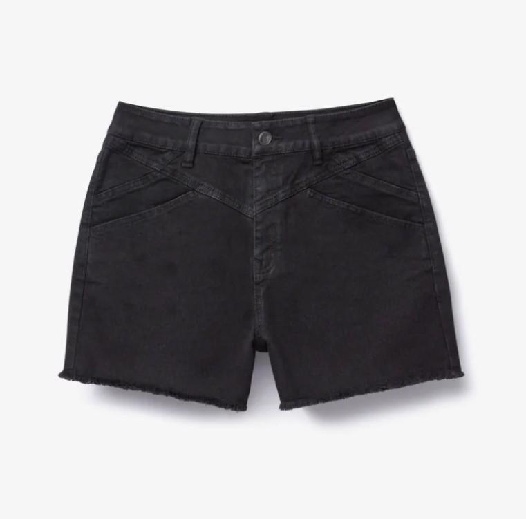 Szorty jeansowe z PEPCO