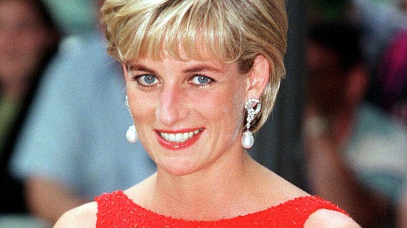 Księżna Diana uwielbiała jaskrawe kolory, a zwłaszcza jedną sukienkę. Miała ważny powód