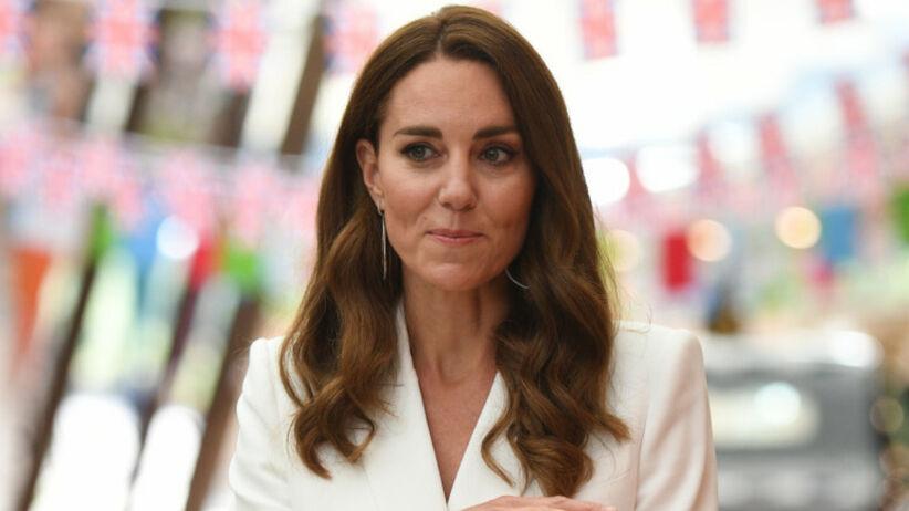 Księżna Kate oddała hołd Dianie swoją ostatnią stylizacją