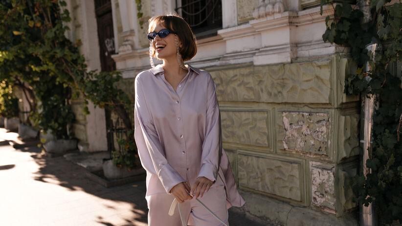 modna bluzka