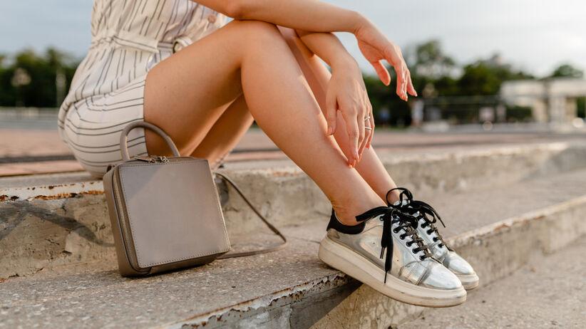 modne buty w lidlu