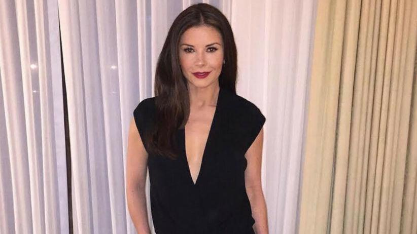 Catherine Zeta-Jones: sekret młodego wyglądu i pielęgnacji twarzy