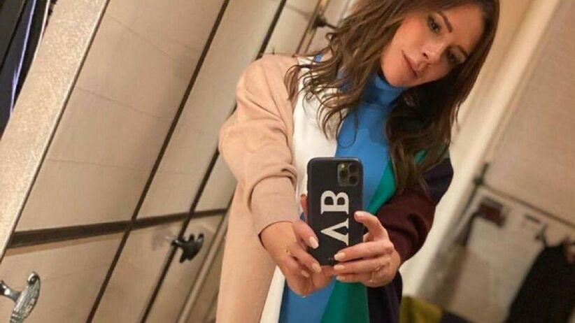 Victoria Beckham zdradziła sekret swojej szczupłej sylwetki. Stosuje nietypowe triki żywieniowe