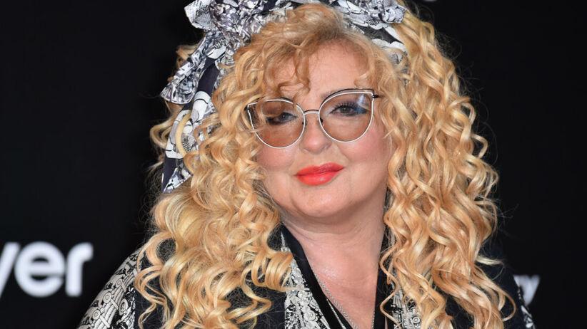 Jak Magda Gessler dba o fryzurę? Sekret bujnych loków restauratorki