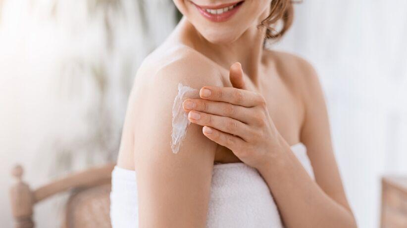 pielęgancja skóry