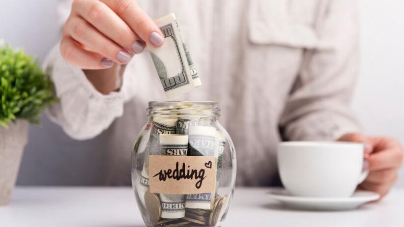 Jak zaoszczędzić na weselu? Ta panna młoda zdradziła swoje sposoby