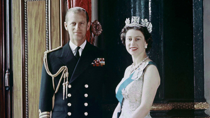 Książę Filip miał nie zostać mężem królowej Elżbiety