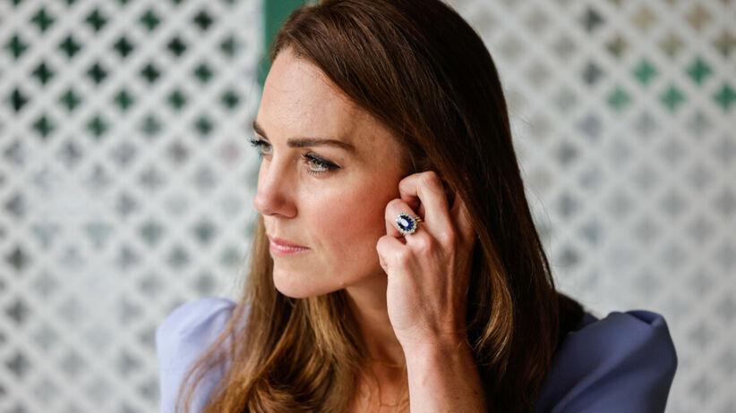 Księżna Kate mogła być zazdrosna o suknię ślubną swojej bratowej