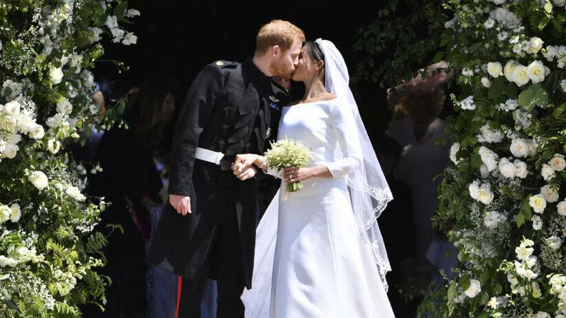 Meghan i Harry mieli ekologiczny ślub z dwóch względów