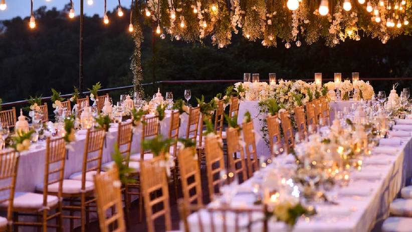 Nowożeńcy wystawili rachunek gościom, którzy nie przyszli na ich wesele. Internauci podzieleni