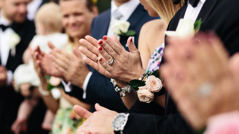Tych rzeczy nie lubią goście weselni. Lepiej ich unikać