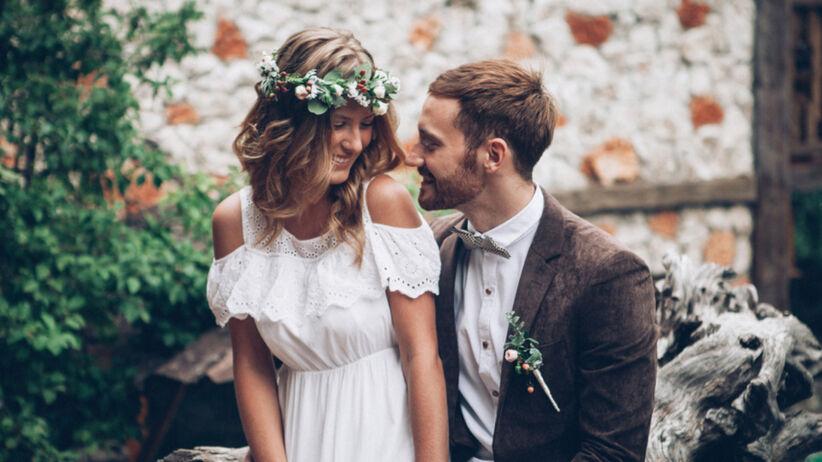 Wesele zero waste: jak zorganizować wesele w stylu eko?