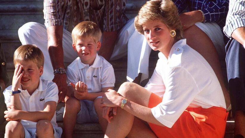 Co księżna Diana uważałaby na temat Kate i Meghan?