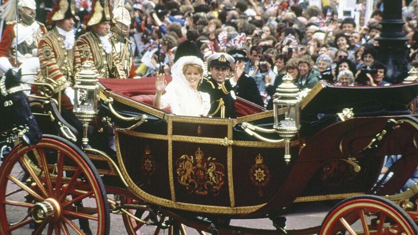 Kolejny skandal w rodzinie królewskiej? Książę Andrzej znów może namieszać