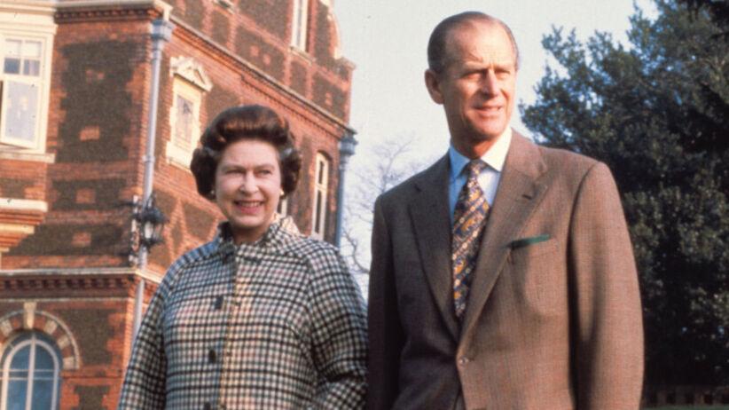 Królowa Elżbieta i książę Filip mieli tajemnicę, do której nigdy się nie przyznawali