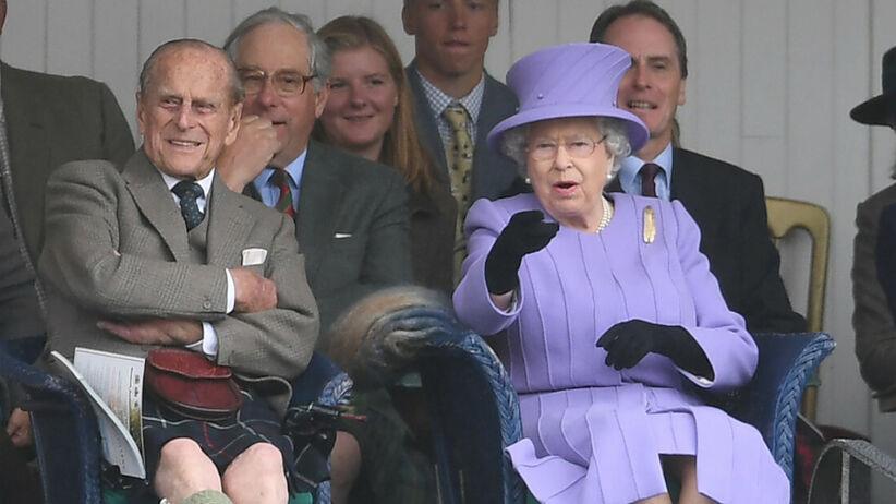 Królowa Elżbieta i książę Filip mieli zaskakujące hobby. Tego się po nich nie spodziewaliśmy