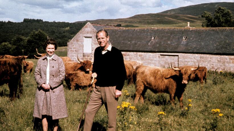 Królowa Elżbieta odwiedzi miejsce bliskie jej i Filipowi pierwszy raz od jego śmierci