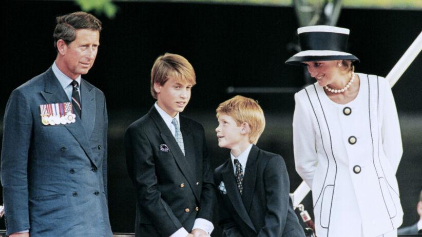 Rozwód Diany i Karola: księżna musiała zrezygnować z ważnej rzeczy