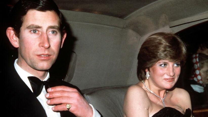 Skandale miłosne brytyjskiej rodziny królewskiej