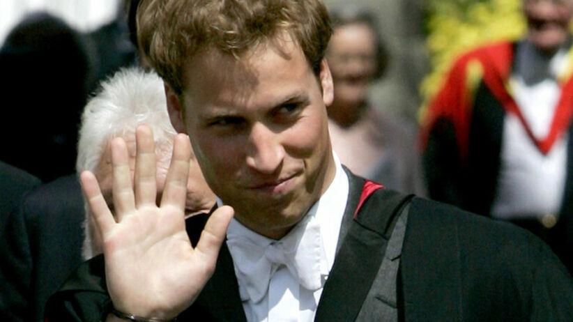 William przed laty został zapytany o Kate. Dziś księżna może być zła o jego odpowiedź