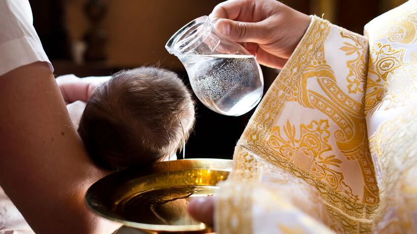 Cytaty na chrzest: