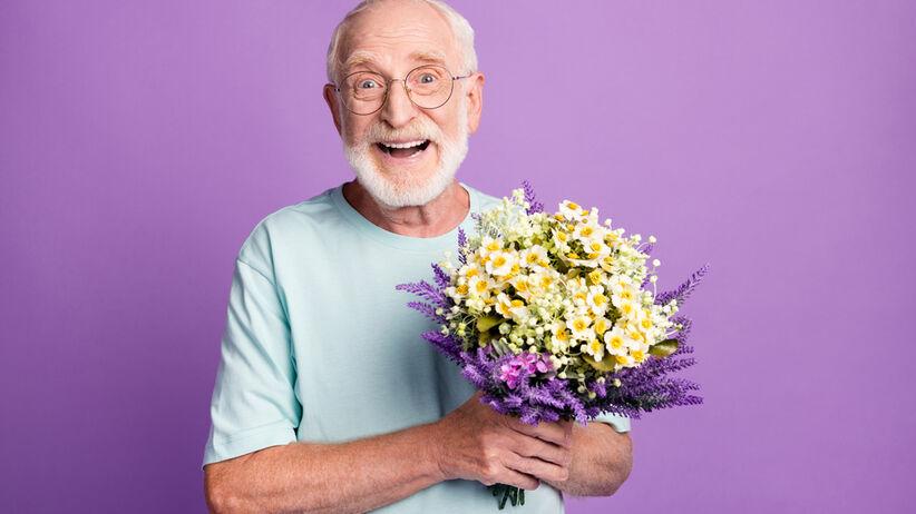 Życzenia dla emeryta i emerytki z okazji przejścia na emeryturę