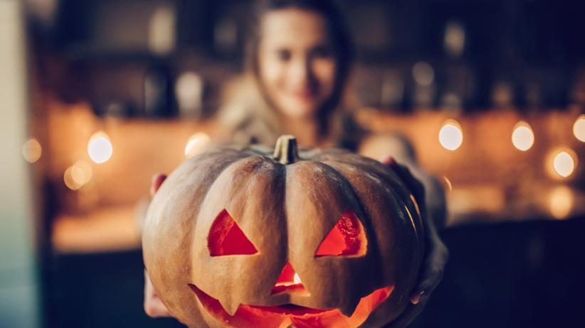 Życzenia na Halloween - zabawne, mroczne i po angielsku
