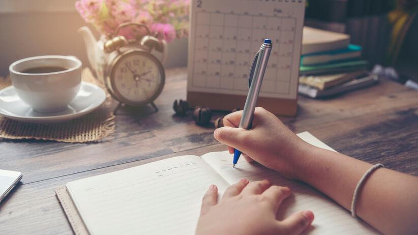 Wierszyki do pamiętnika