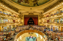 El Ateneo Grand Splendid