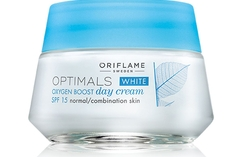Oriflame Optimals Oxygen Boost Cream