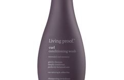 Living Proof Conditioning wash curl